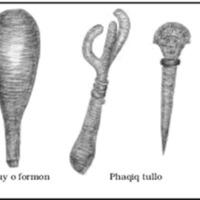 Los primeros neurocirujanos de América: Pre y postoperatorio en las trepanaciones Incas