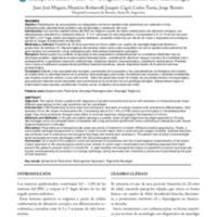 Tumor epidermoide petroclival. Elección de abordaje y puntos claves en la resolución quirúrgica. Trabajo a Premio Video 45º Congreso Argentino de Neurocirugía