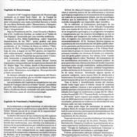 Reseña del 40° Congreso Argentino de Neurocirugía, realizado en la Ciudad de Mendoza entre el 27 y el 30 de agosto de 2008