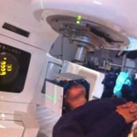 Radiocirugíaestereotáctica con acelerador lineal en neuralgia refractaria del trigémino: reporte de caso